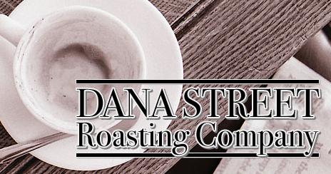 Dana Street Roasting Company